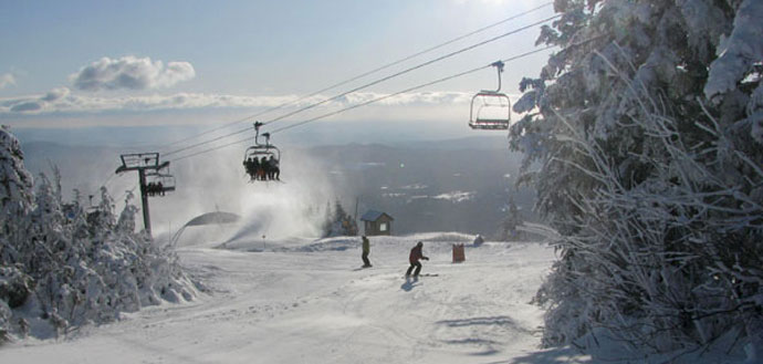 Okemo ski resort discount ski tickets